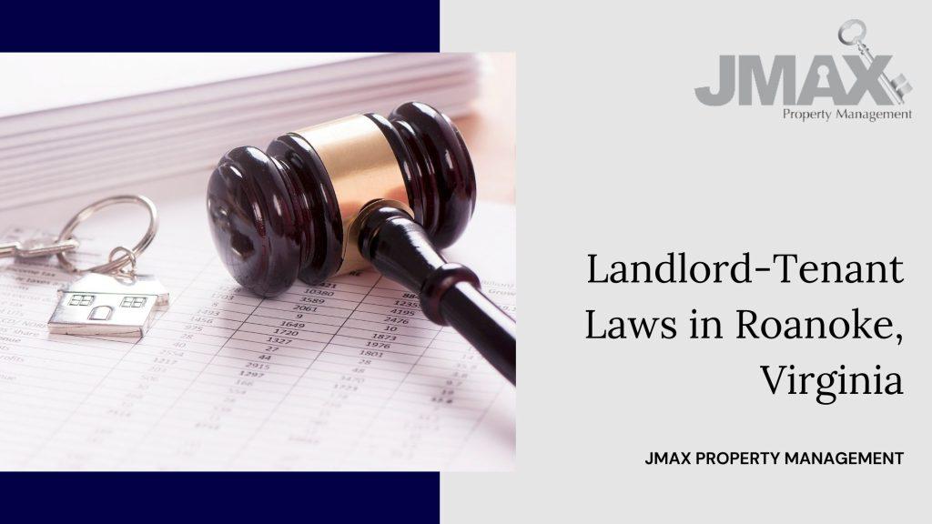 landlord tenant law va