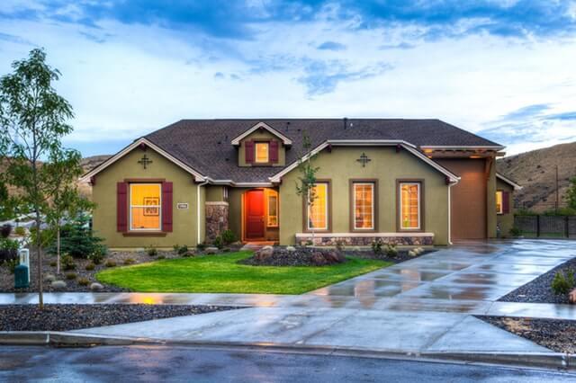 rental property home