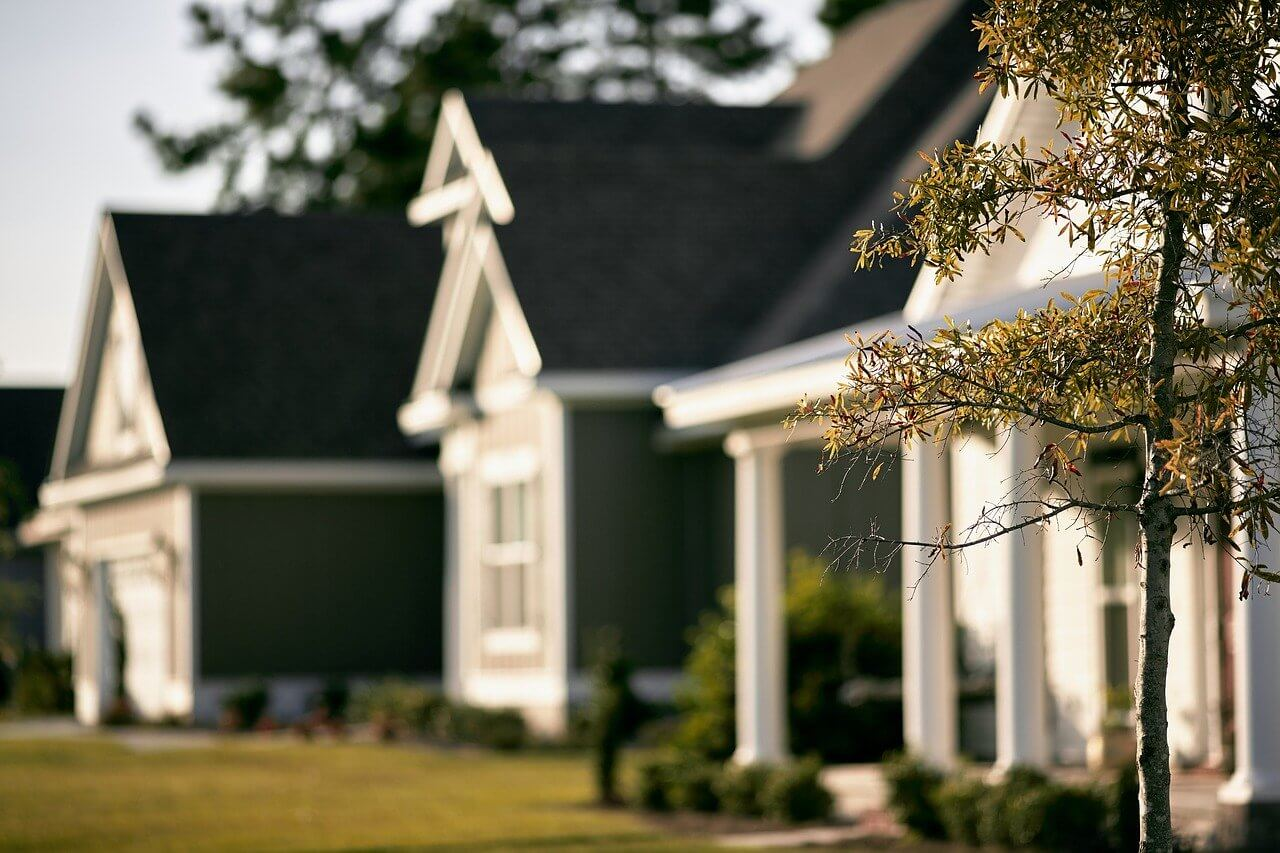roanoke county rental management