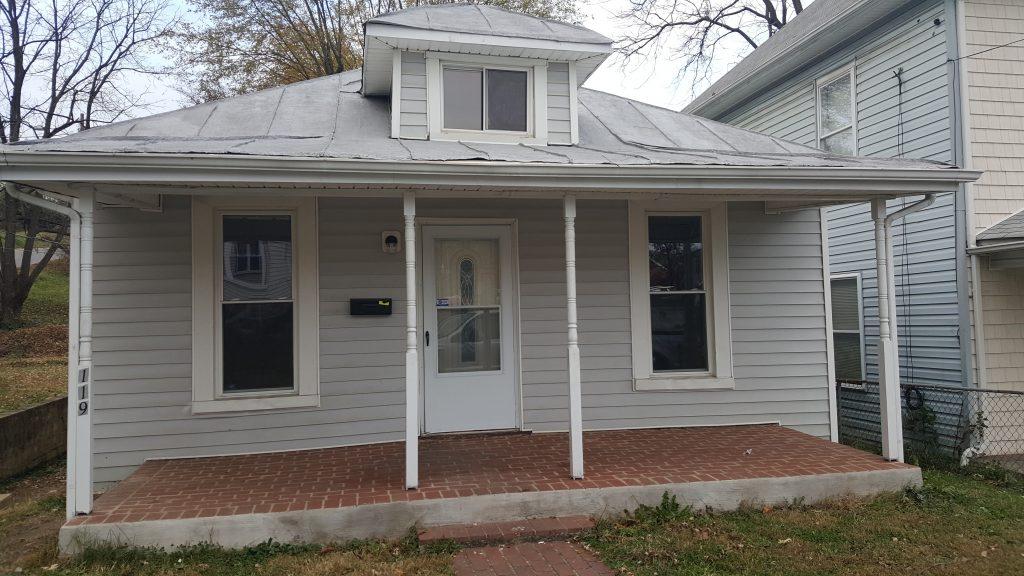 EDI Real Property property #2