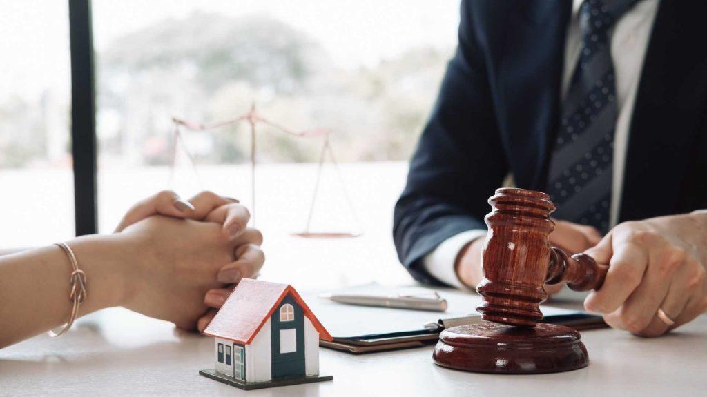 real estate legal laws