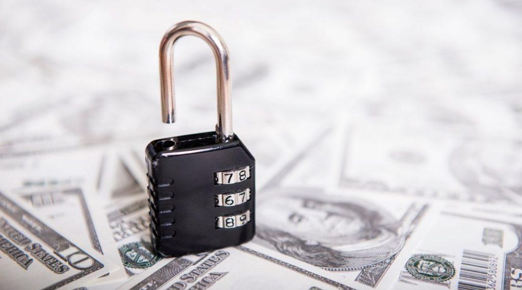 returning the security deposit va