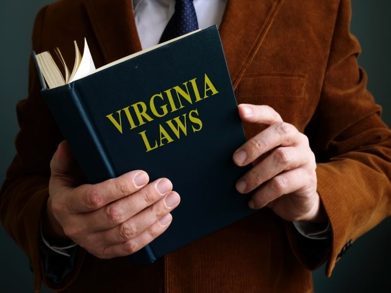 virginia squatter laws